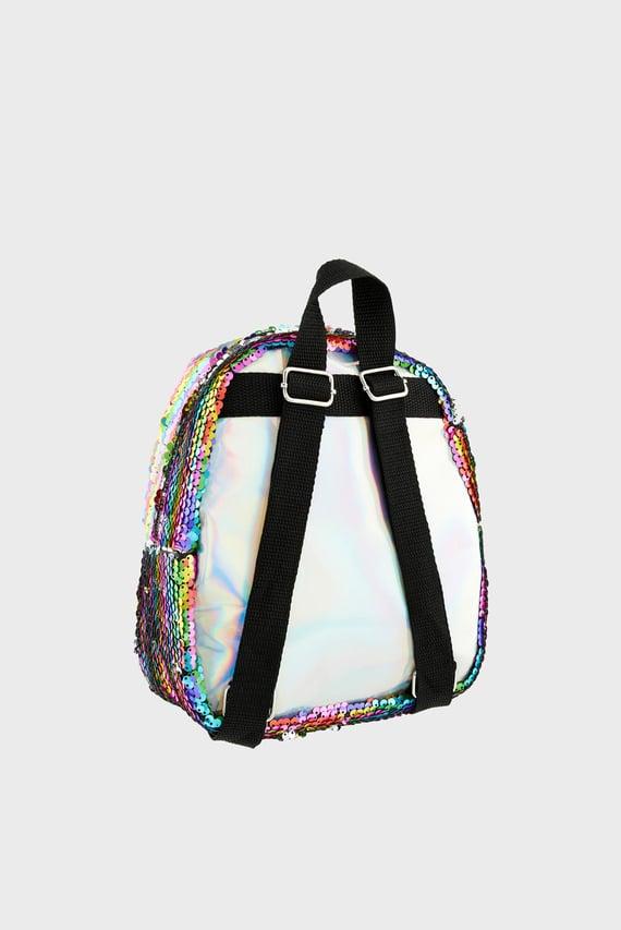 Детский рюкзак RAINBOW FLIPPABLE