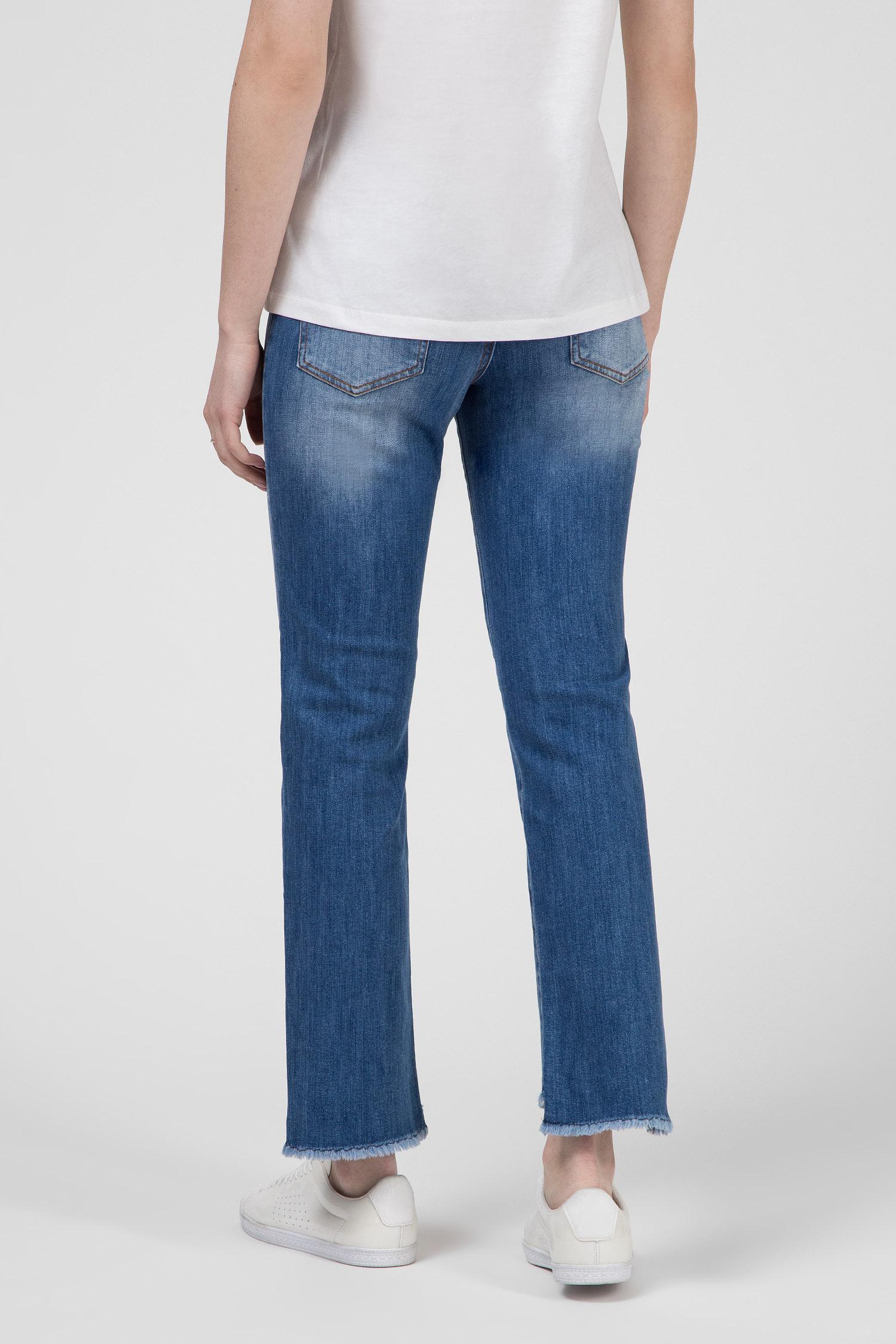 Купить Мужские синие джинсы SALVIA Nenette/TLJ Nenette/TLJ SALVIA – Киев, Украина. Цены в интернет магазине MD Fashion