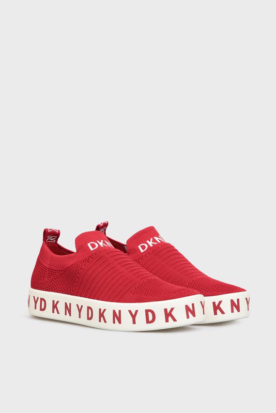 Женские красные кроссовки BREA