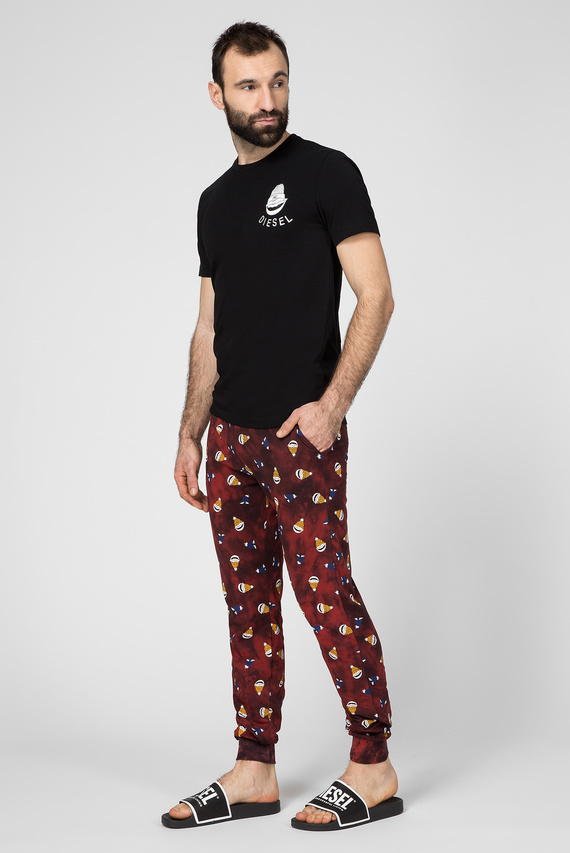 Мужская пижама (футболка, брюки) UMSET-JAKE-JULIO