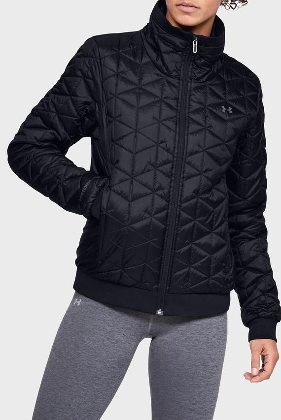 Женская черная куртка CG Reactor Performance Jacket