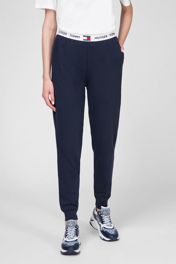 Женские темно-синие спортивные брюки PANT LWK