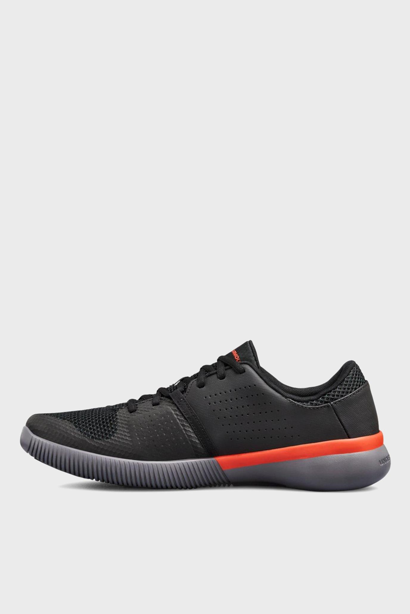 Купить Мужские черные кроссовки UA Zone 3 NM Under Armour Under Armour 3020753-001 – Киев, Украина. Цены в интернет магазине MD Fashion