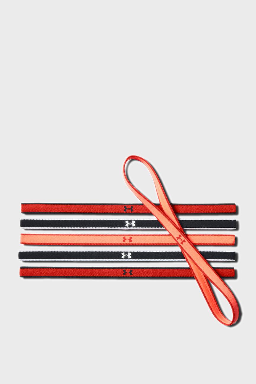 Женская повязка для волос UA Mini Headbands (6 шт)