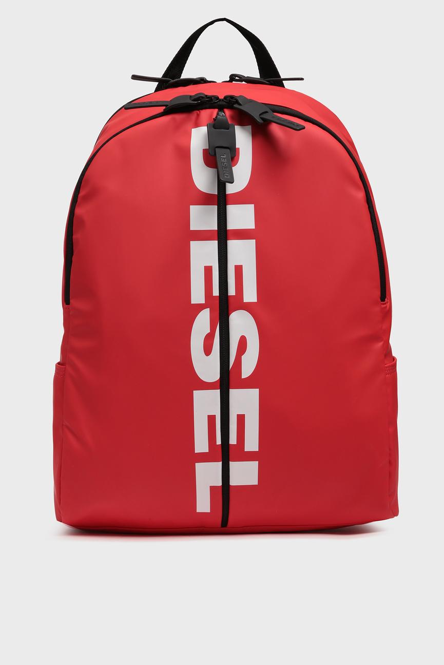 Мужской красный рюкзак BOLDMESSAGE / BOLD BACK