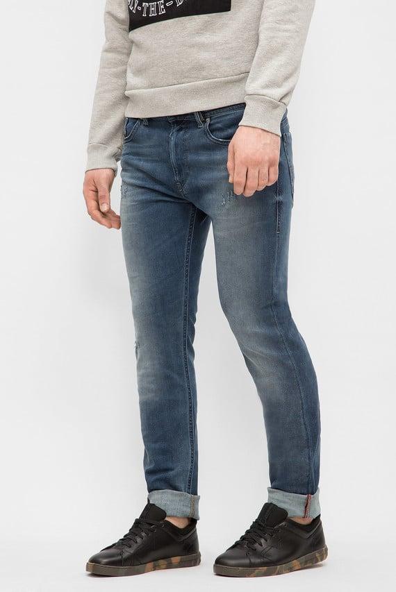 Мужские синие джинсы THOMMER