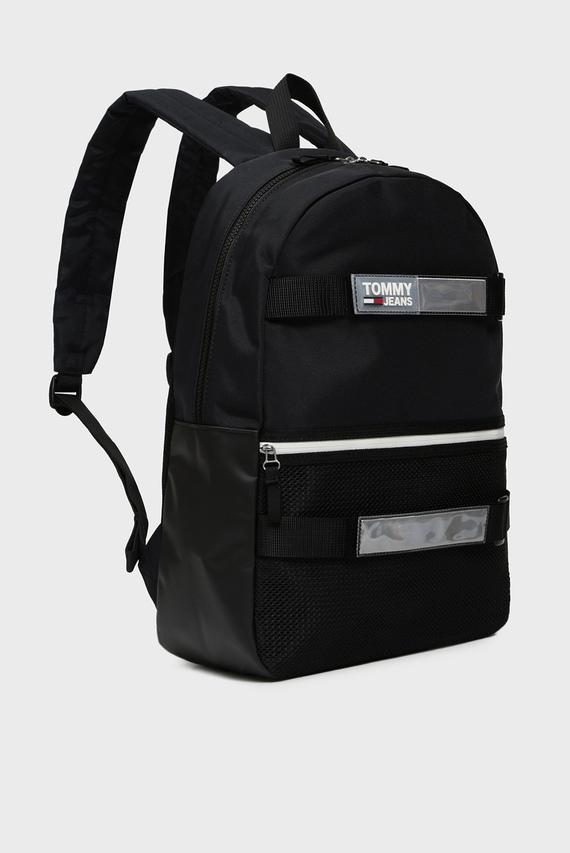 Мужской темно-синий рюкзак TJM URBAN SKATE BACKPACK