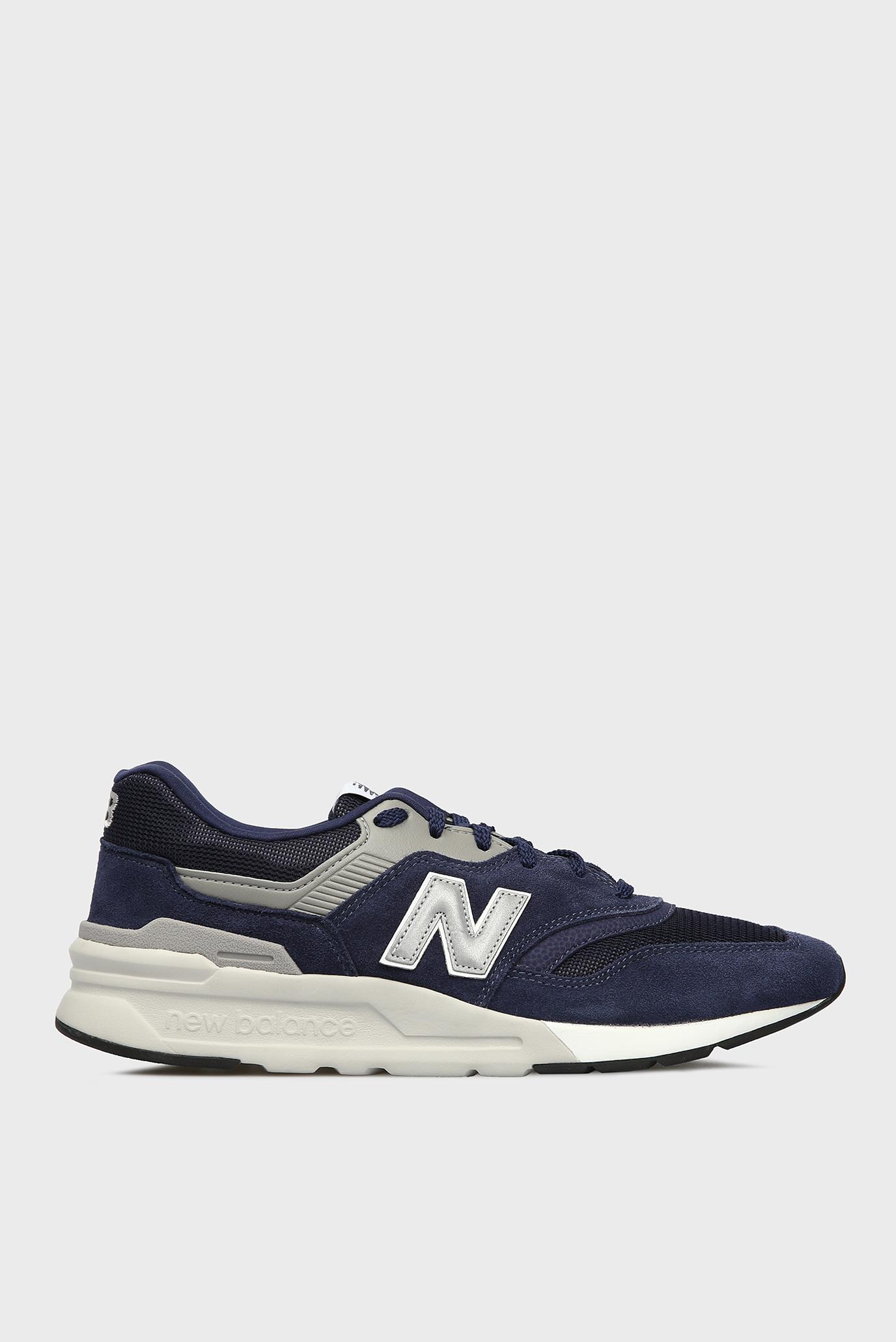 Купить Мужские синие кроссовки 997H New Balance New Balance CM997HCE – Киев 8a776ad9da952