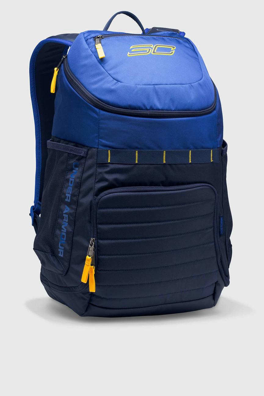 Синий рюкзак UA SC30 Undeniable Backpack