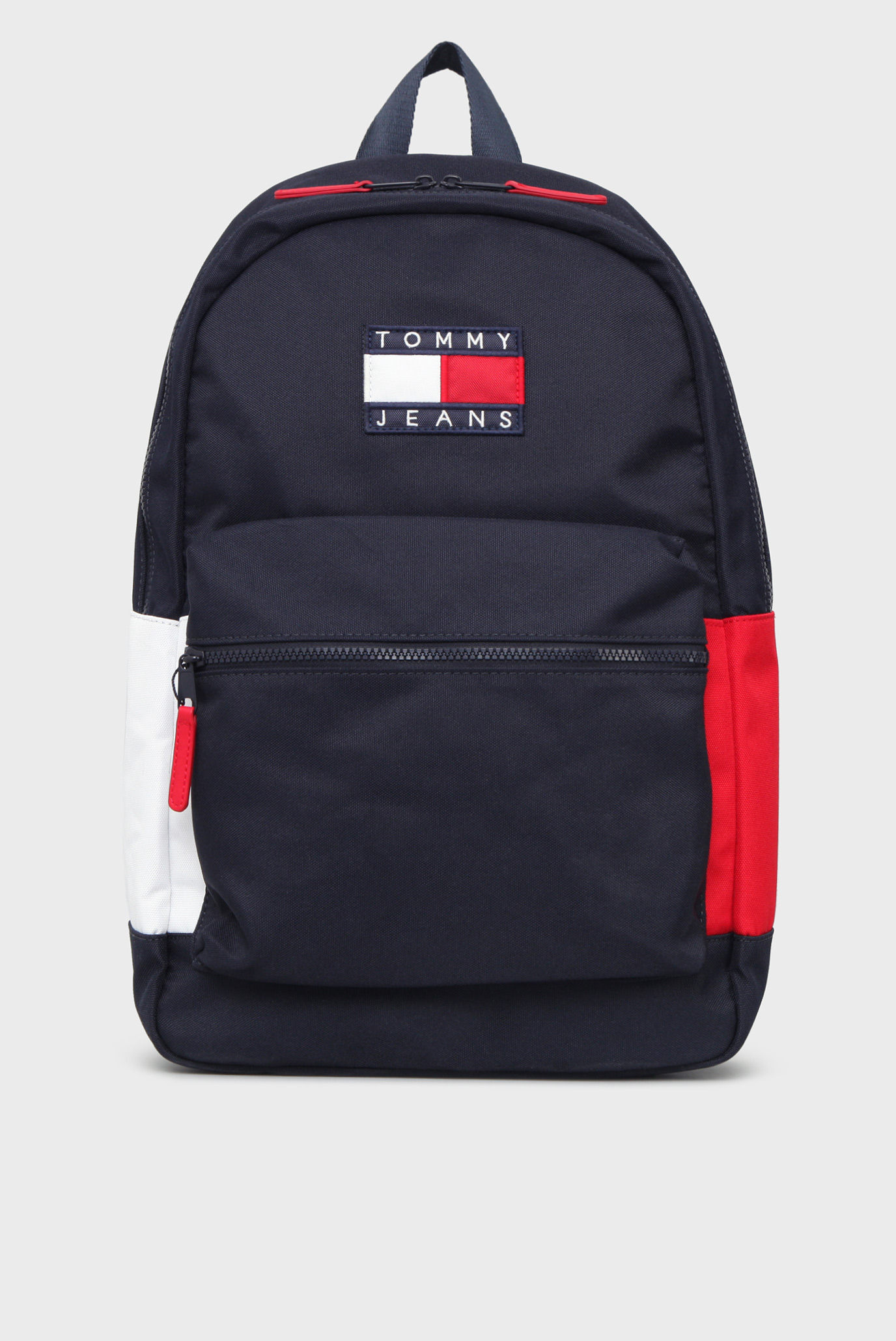 7c6e03f19129 Купить Мужской синий рюкзак Tommy Hilfiger Tommy Hilfiger AM0AM02878 –  Киев, Украина. Цены в интернет магазине MD Fashion