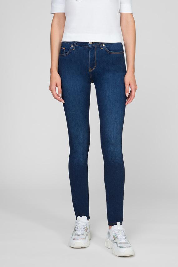 Женские темно-синие джинсы VENICE SLIM RW FURA