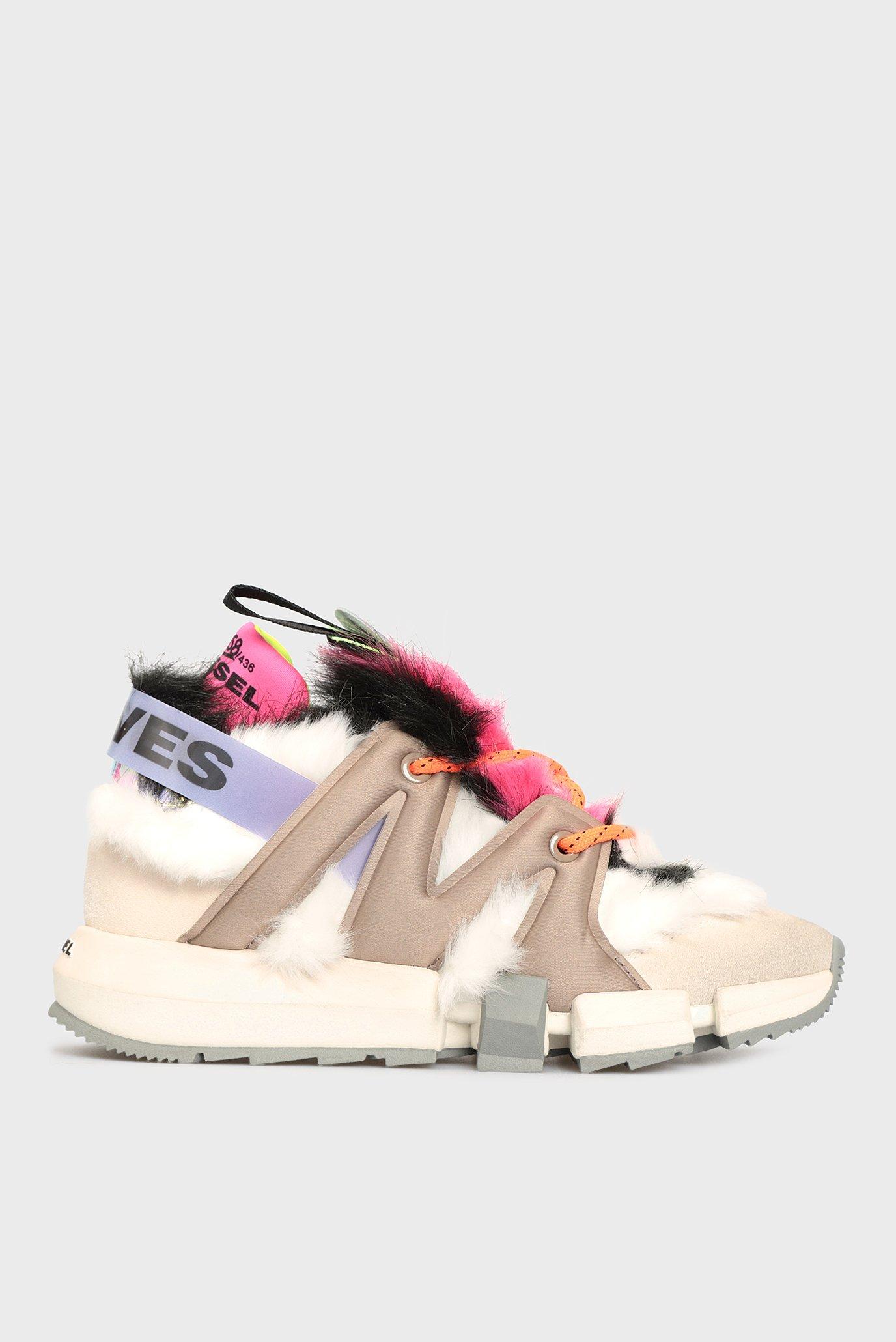 Жіночі кросівки PADOLA 1