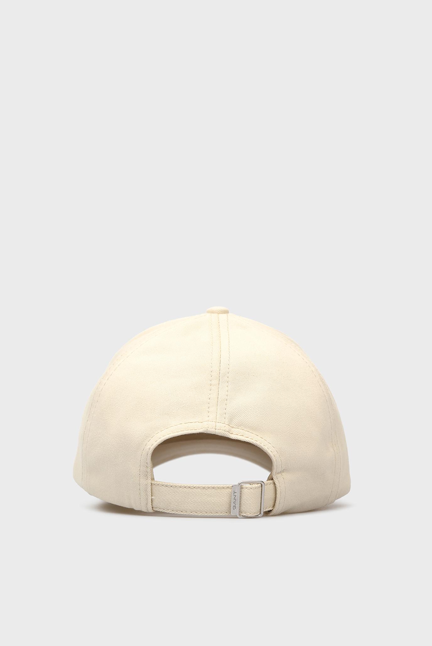 Купить Мужская бежевая кепка Gant Gant 9900000 – Киев, Украина. Цены в интернет магазине MD Fashion