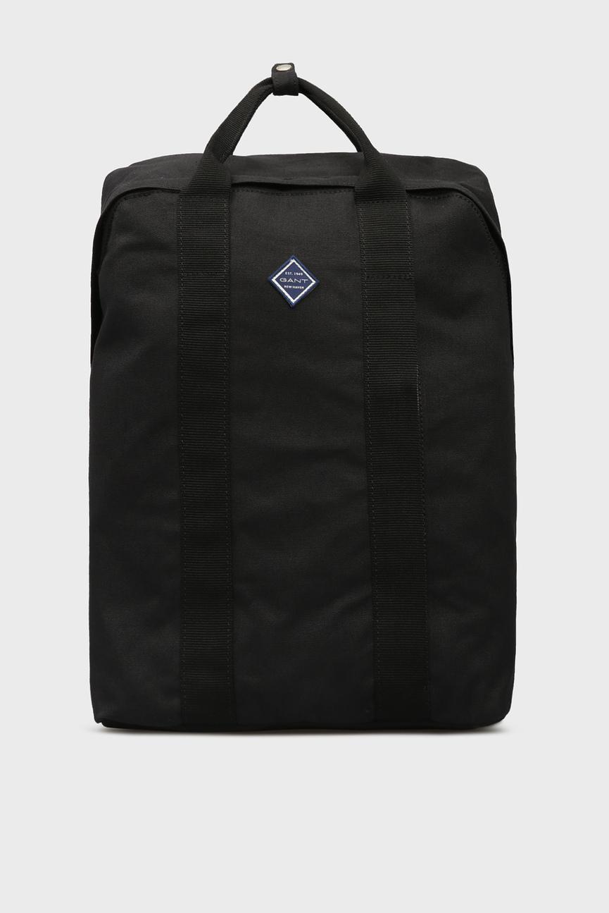 Мужской черный рюкзак MOBILIZE