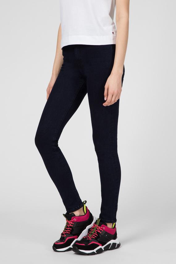 Женские темно-синие джинсы VENICE SLIM