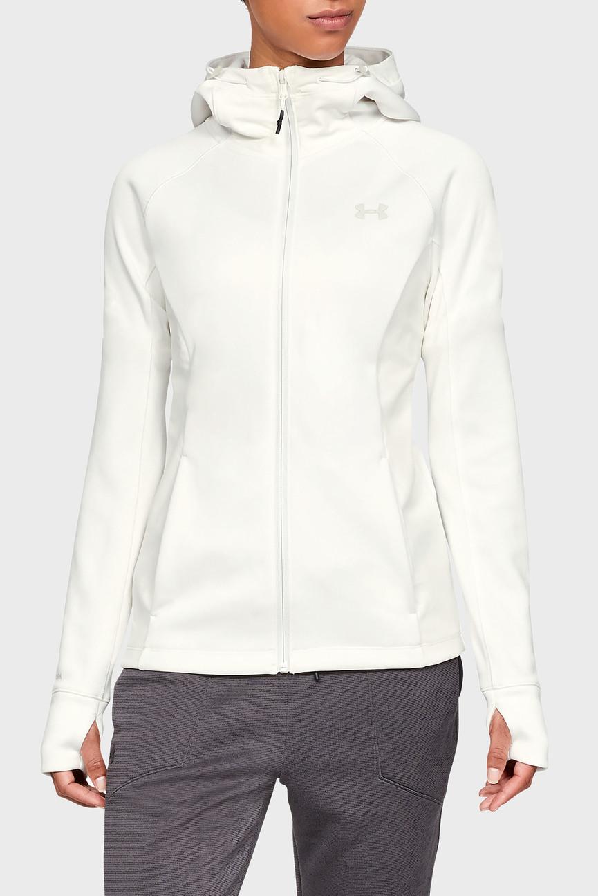 Женская белая куртка Spring Swacket 3.0
