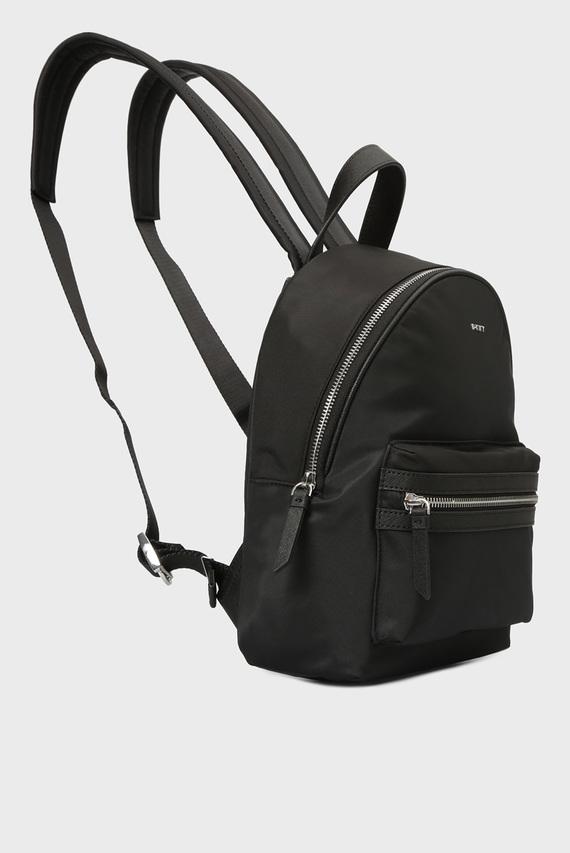 Женский черный рюкзак CASEY