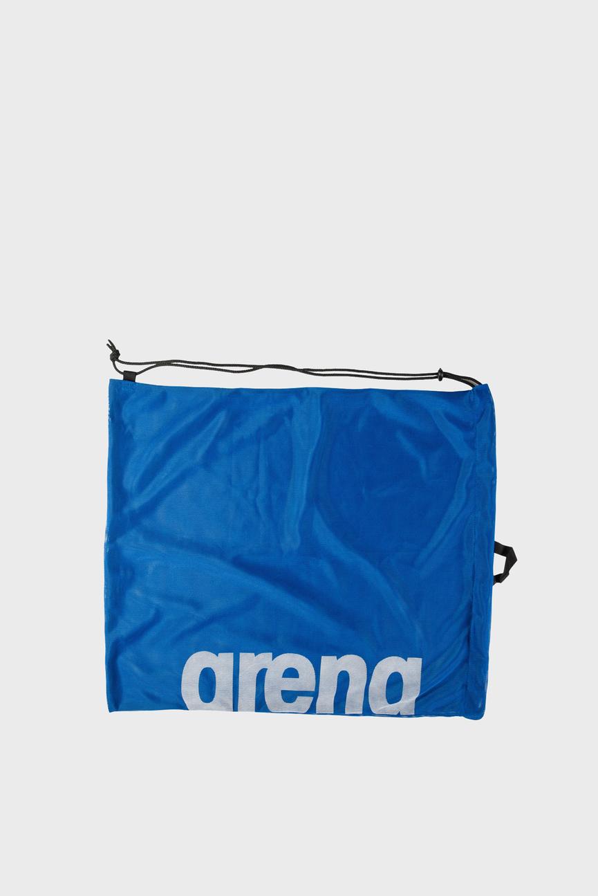 Синяя сумка TEAM MESH