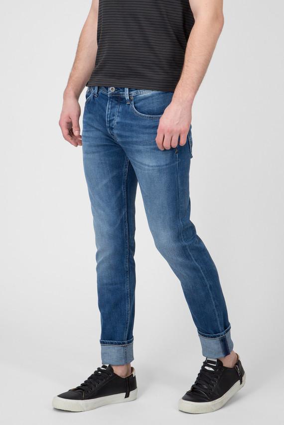 Мужские синие джинсы Chepstow