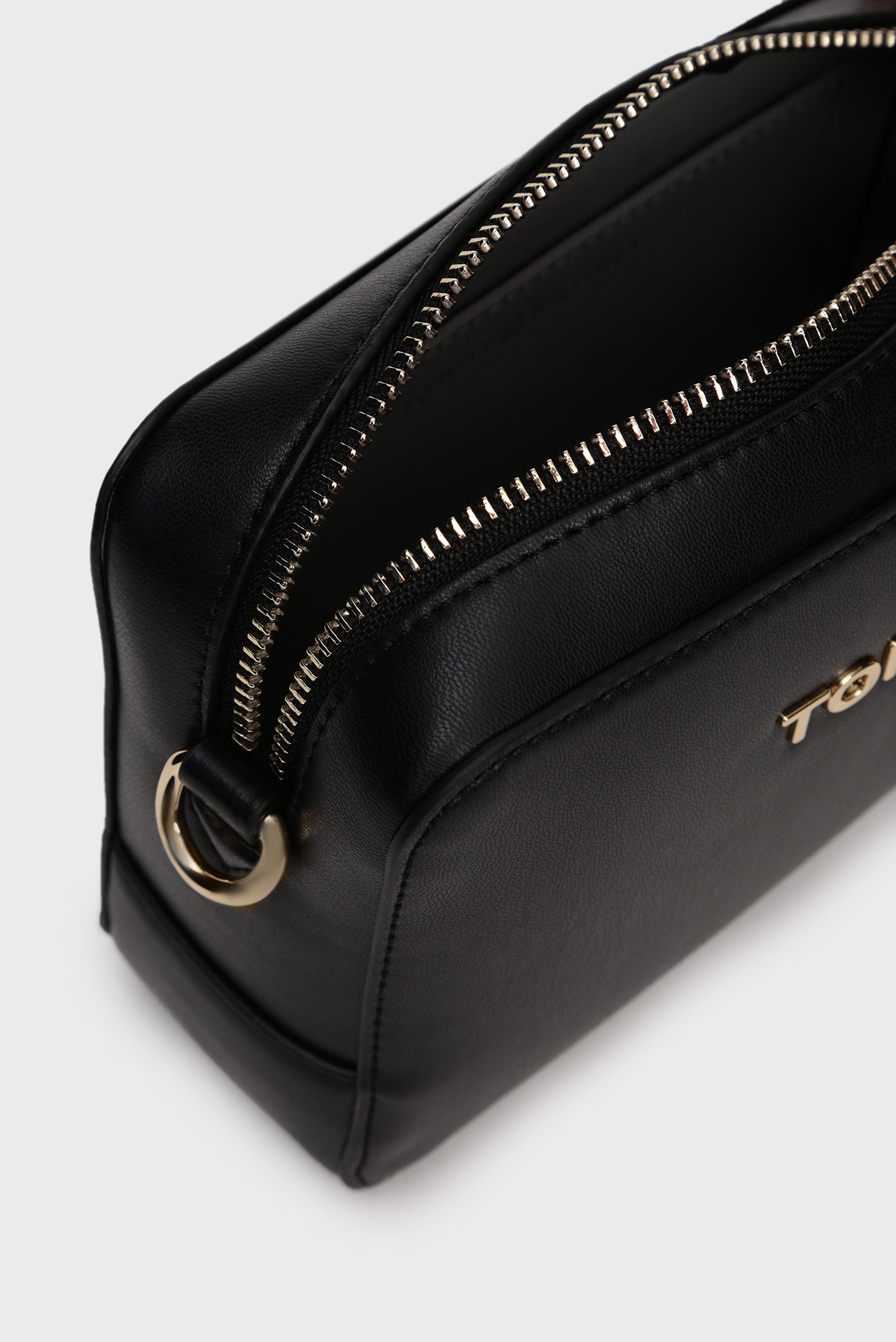 Мужской черный рюкзак TJM COOL CITY  Tommy Hilfiger