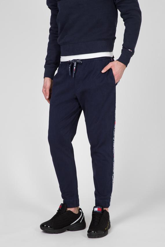 Мужские темно-синие джоггеры TJM BRANDED