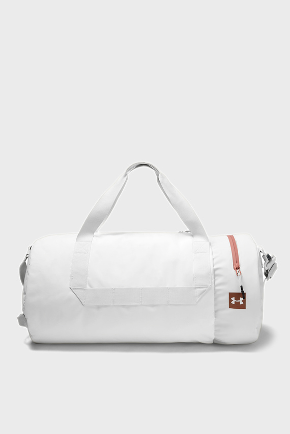 Белая спортивная сумка Sportstyle Duffel