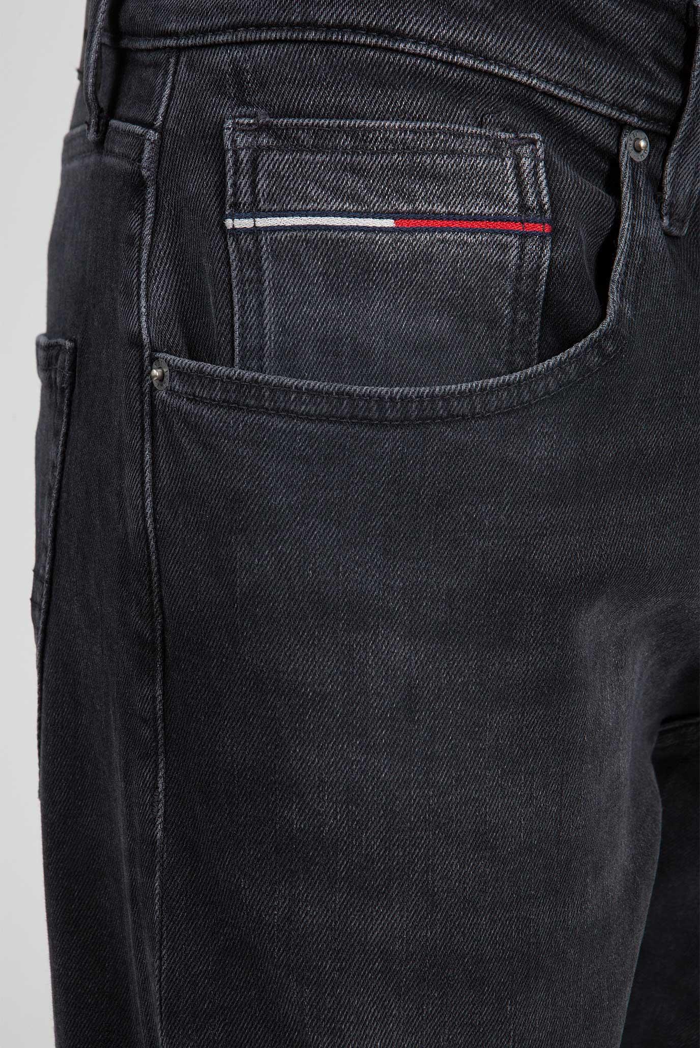 Купить Мужские темно-серые джинсы MODERN TAPERED TJ 1988 Tommy Hilfiger Tommy Hilfiger DM0DM04900 – Киев, Украина. Цены в интернет магазине MD Fashion