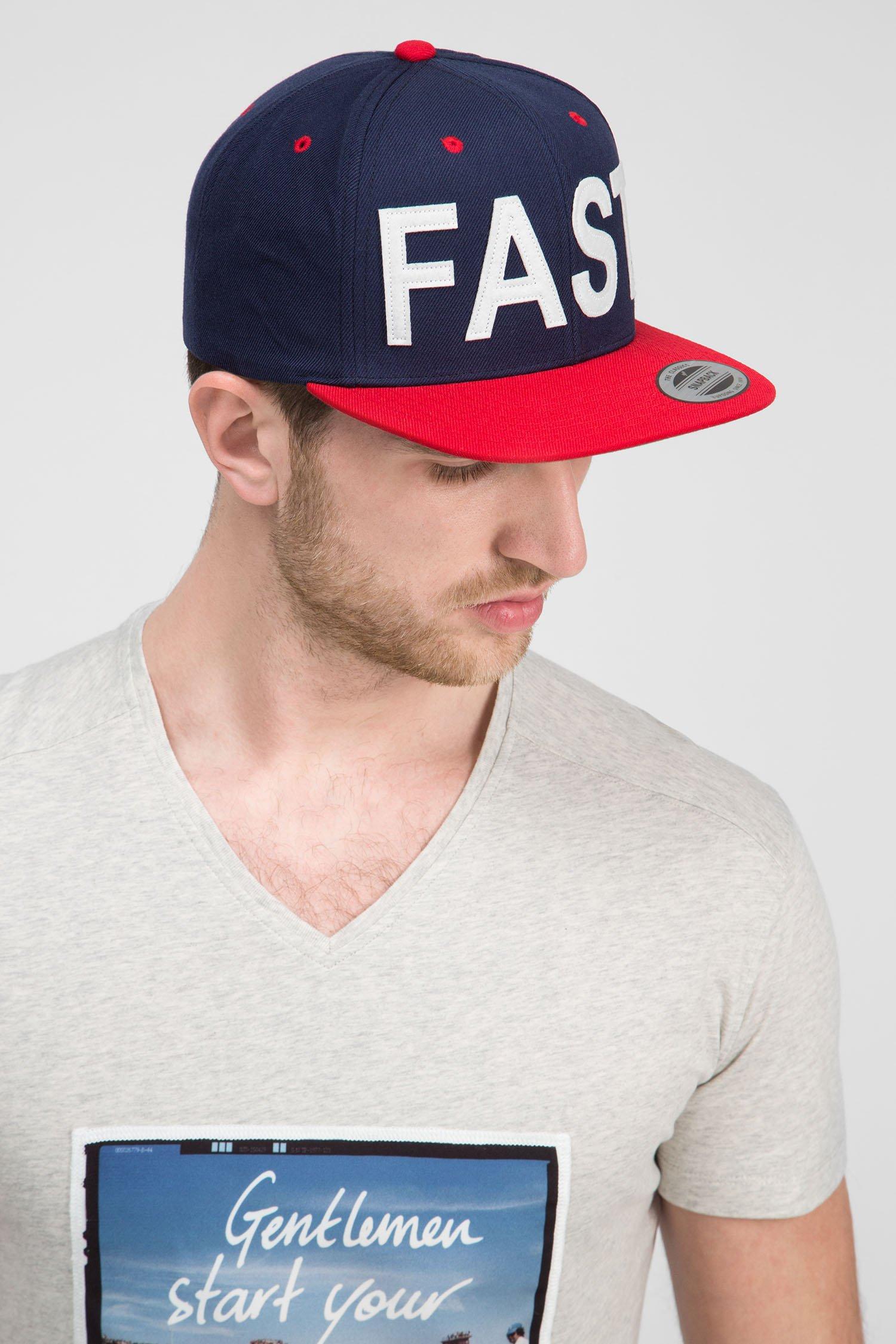 Мужская кепка 8JS