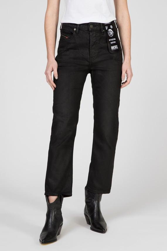 Женские черные джинсы ARYEL L.32
