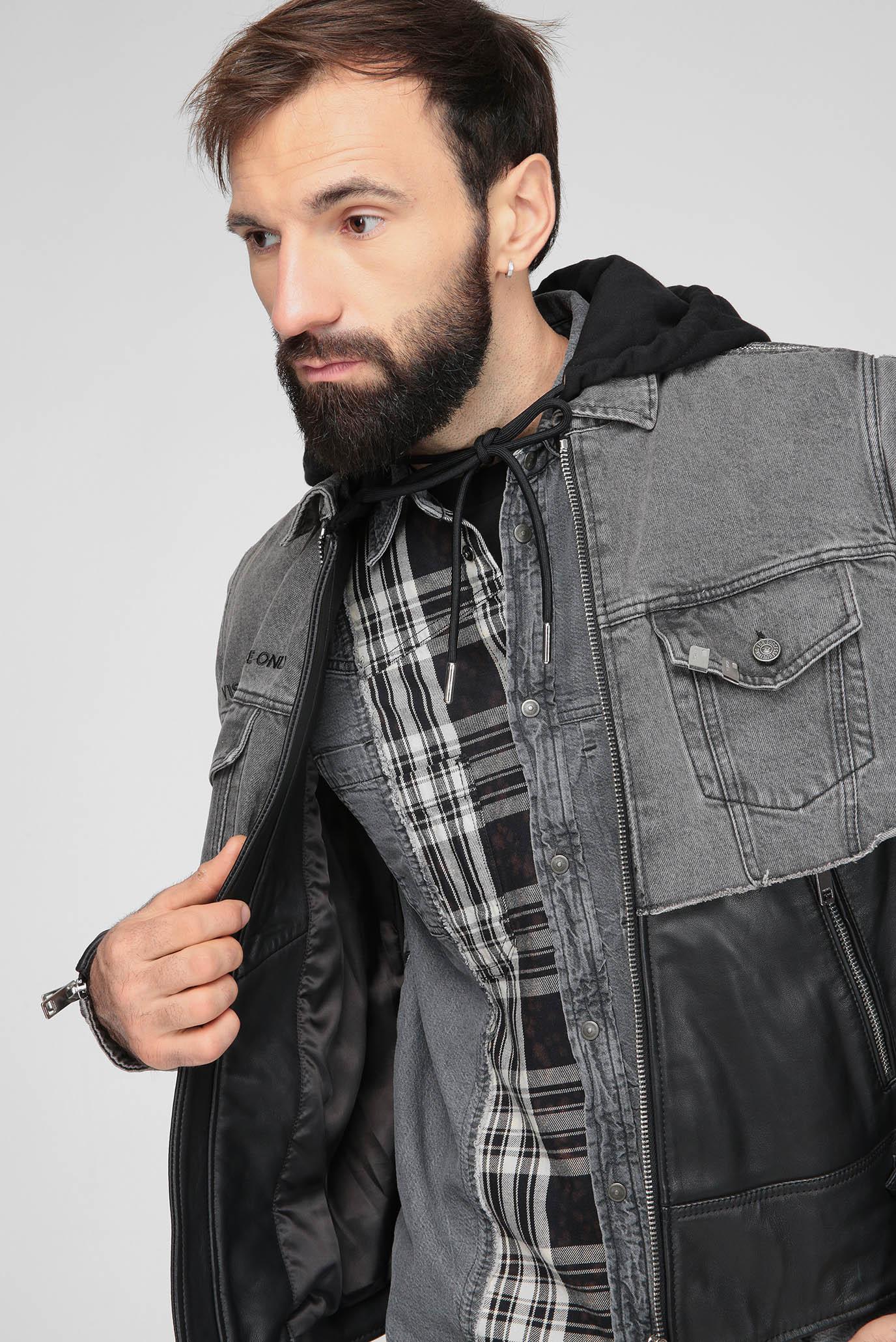 Мужская куртка L-IVAN Diesel