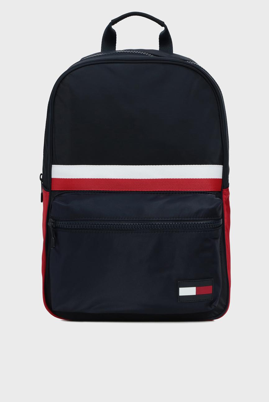 Мужской темно-синий рюкзак SPORT MIX BACKPACK CORP