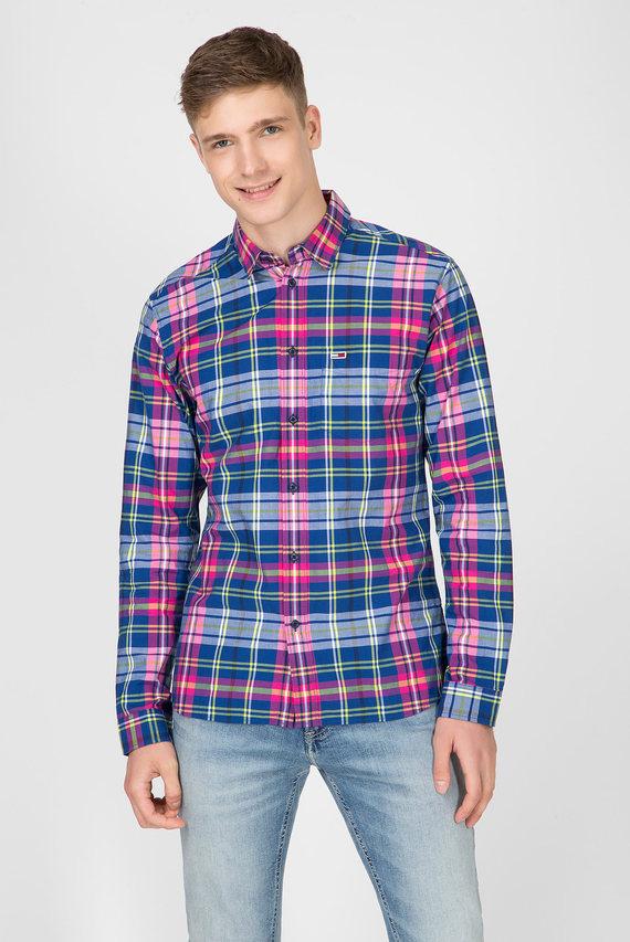 Мужская рубашка в клетку TJM ESSENTIAL BIG CHECK