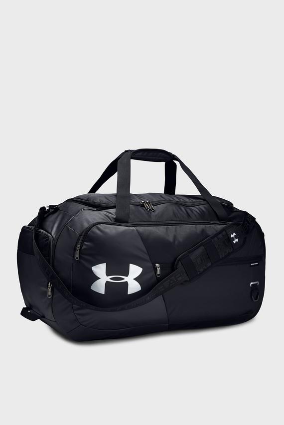 Черная спортивная сумка Undeniable Duffel 4.0 LG