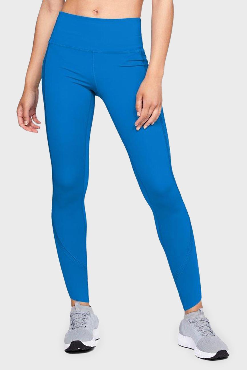 Женские синие тайтсы Breathelux