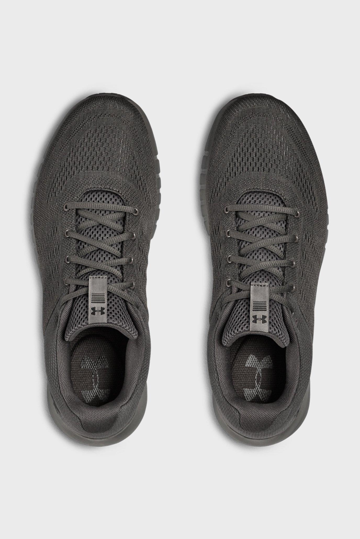 Купить Мужские черные кроссовки UA Micro G Pursuit Under Armour Under Armour 3000011-110 – Киев, Украина. Цены в интернет магазине MD Fashion