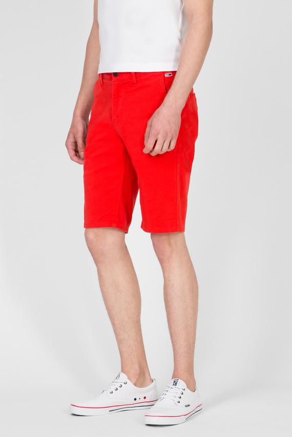 Мужские красные шорты TJM ESSENTIAL