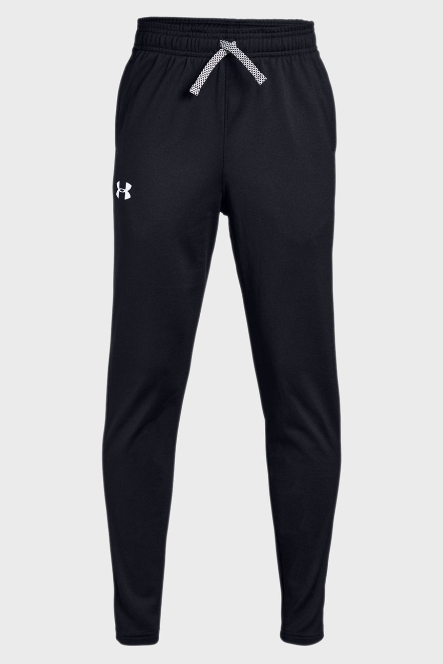 Детские черные спортивные брюки BRAWLER TAPERED PANT