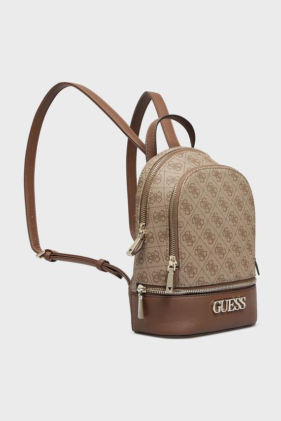 Женский бежевый рюкзак SKYE