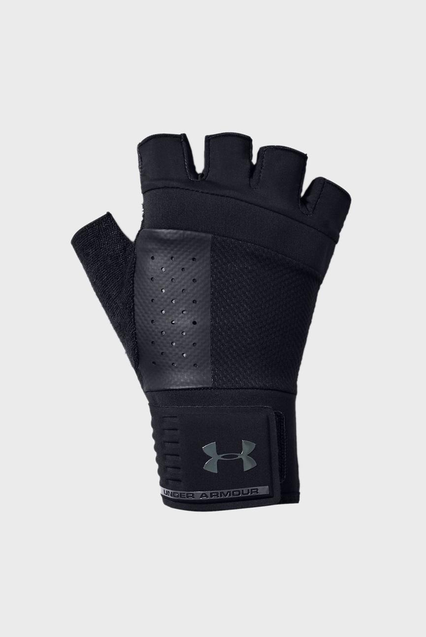 Мужские черные перчатки Men's Better Training Glove