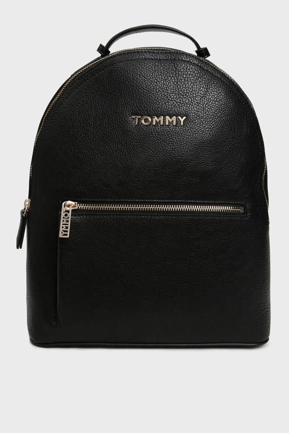 Женский черный рюкзак ICONIC
