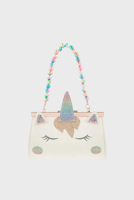 Детская сумка на плечо Rainbow Blush Unicor