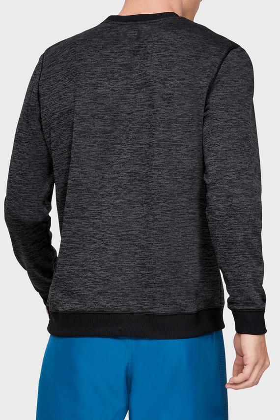 Мужской темно-серый свитшот Armor Fleece® Crew