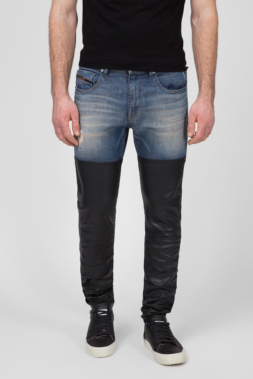 Мужские джинсы D-STRUKT-G