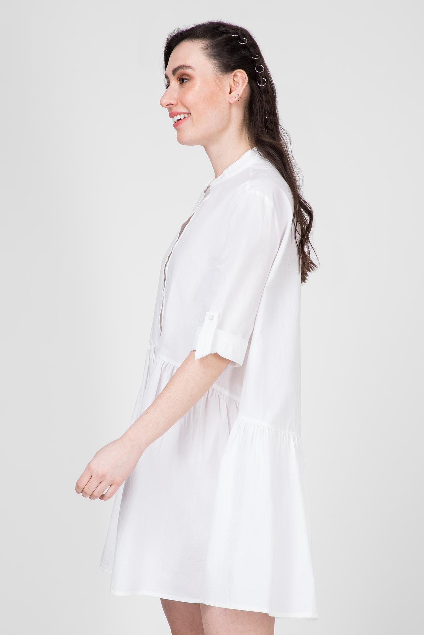 Женское белое платье Replay