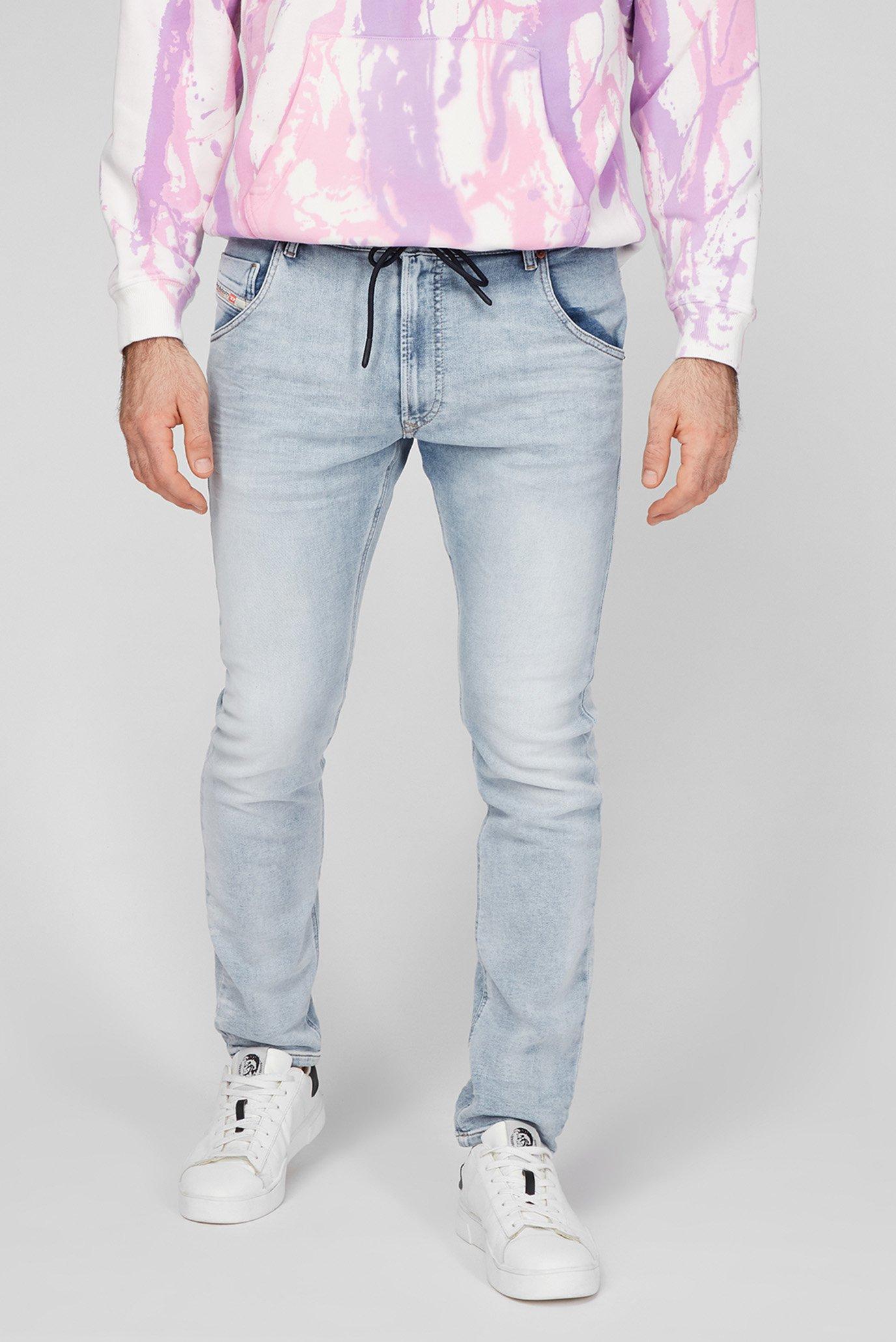 Мужские джинсы KROOLEY-Y 1