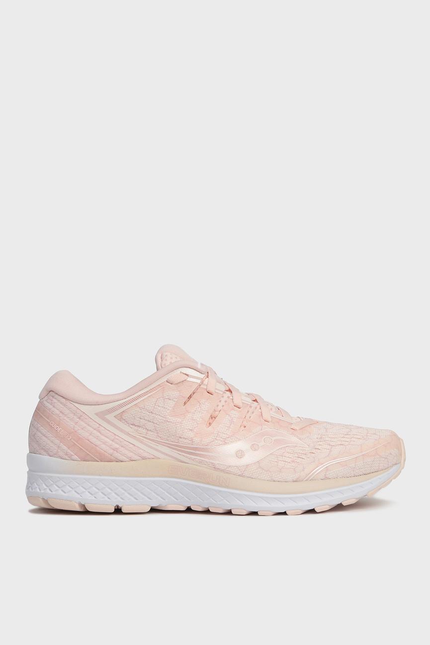 Женские розовые кроссовки GUIDE ISO 2