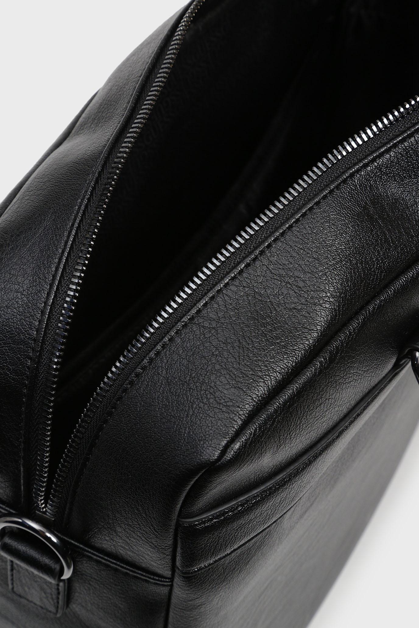 Купить Мужская черная сумка для ноутбука CITY BRIEFCASE Guess Guess HM6715POL93 – Киев, Украина. Цены в интернет магазине MD Fashion