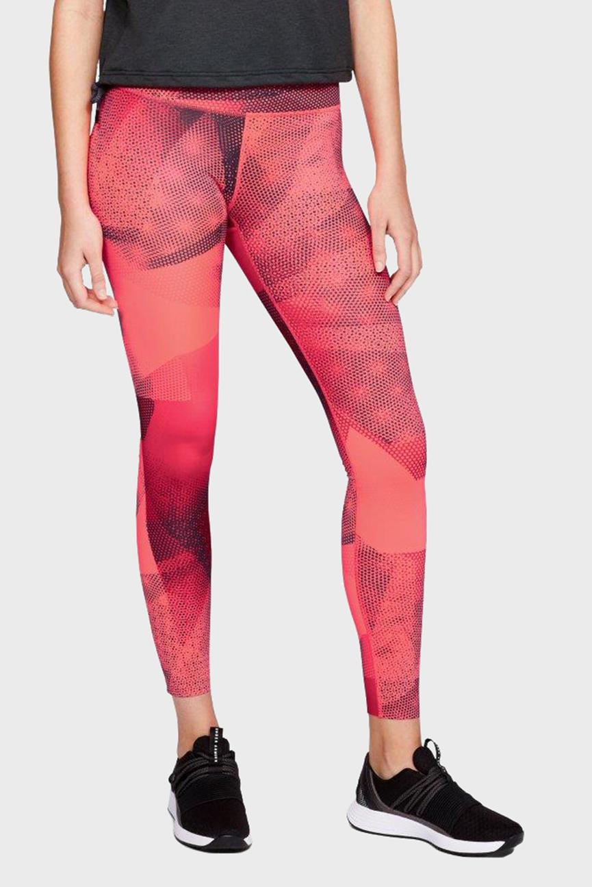 Женские коралловые тайтсы Breathelux Print Legging