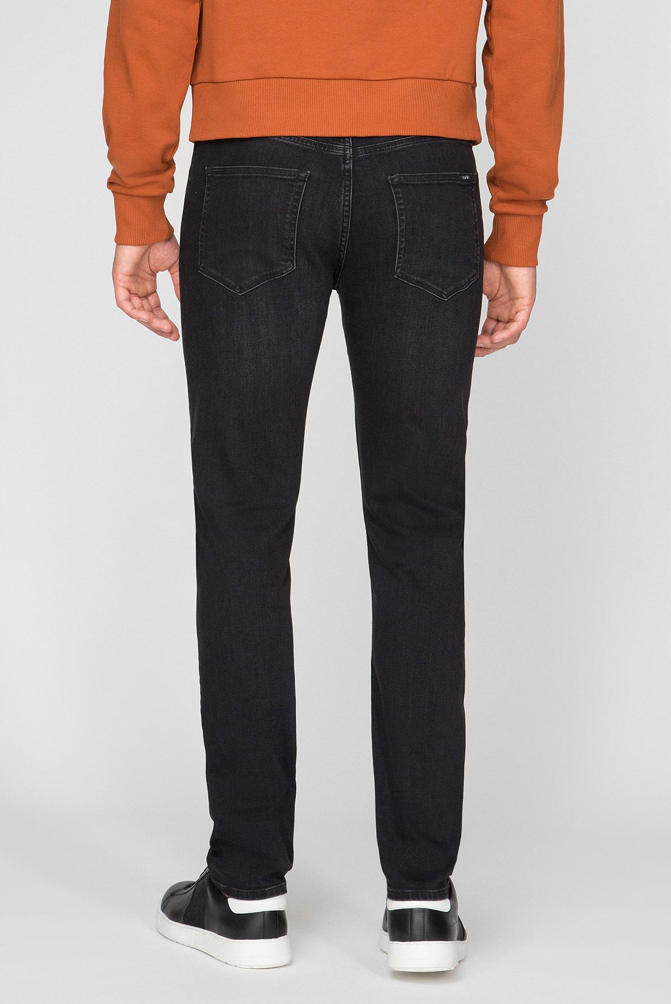 Мужские черные джинсы Calvin Klein