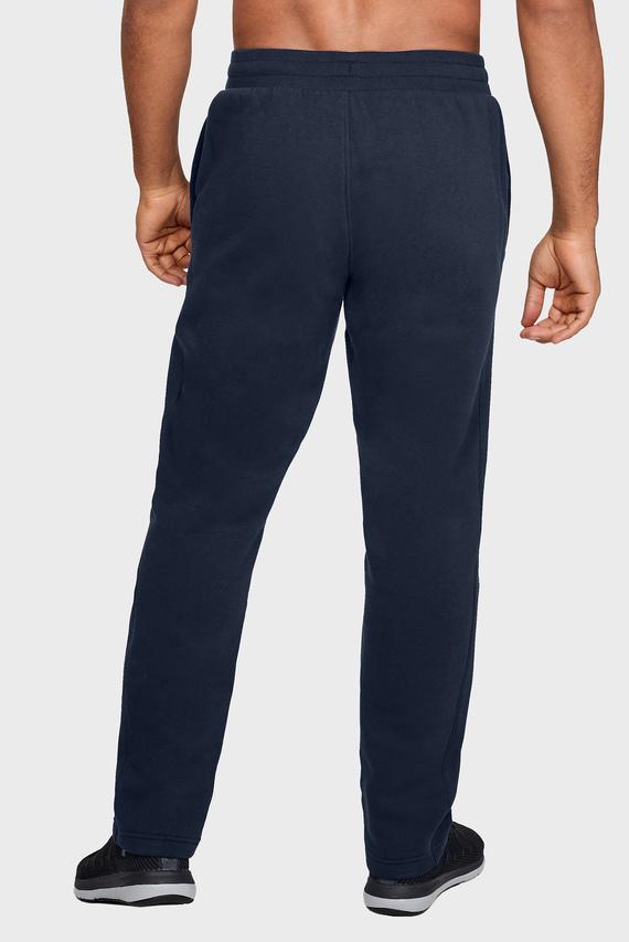 Мужские синие спортивные брюки RIVAL FLEECE